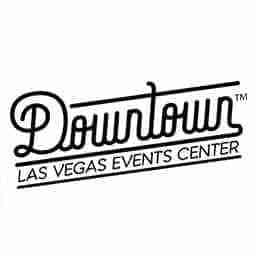 Downtown Las Vegas Events Center Schedule