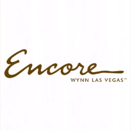 Encore Theater at the Wynn Schedule
