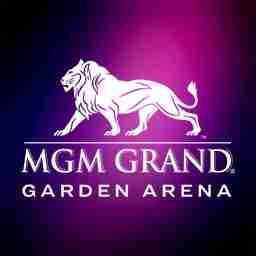 MGM Grand Garden Arena Schedule