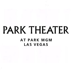 Park Theater at Park MGM Schedule