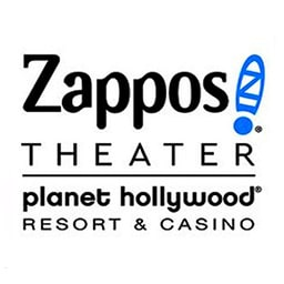 Zappos Theater at Planet Hollywood Schedule