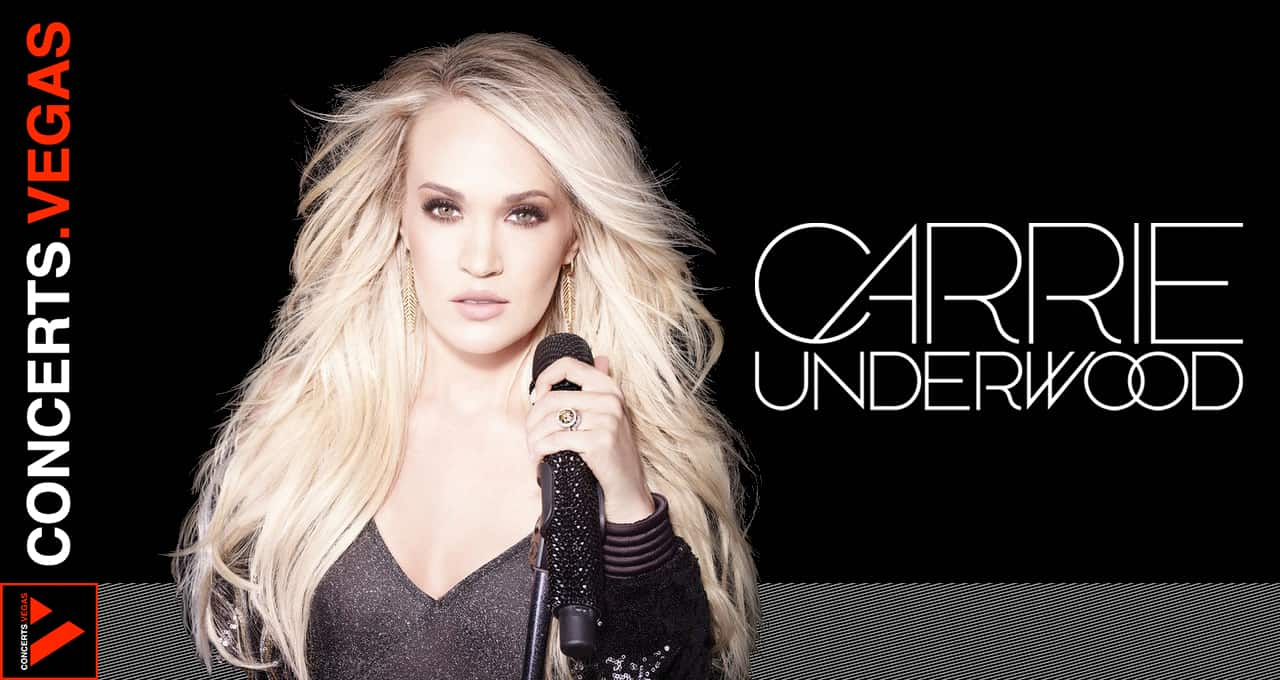 Carrie Underwood Concerts