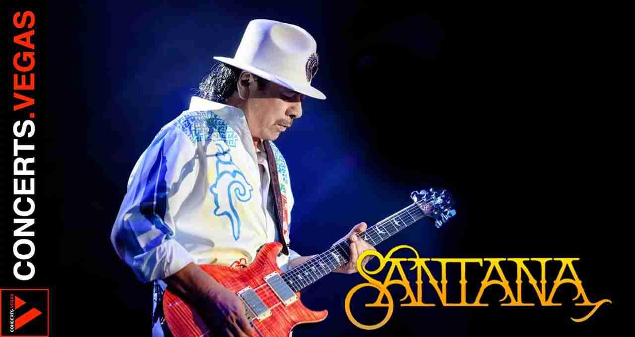 SANTANA Concerts