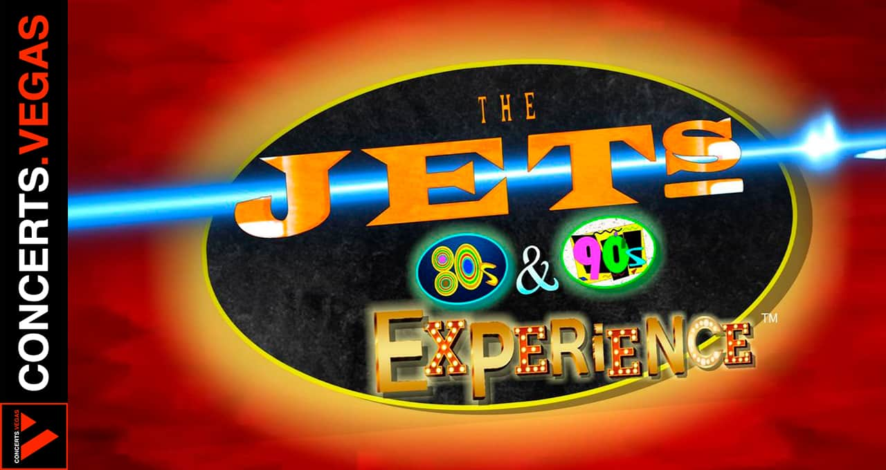 The Jets 80s and 90s